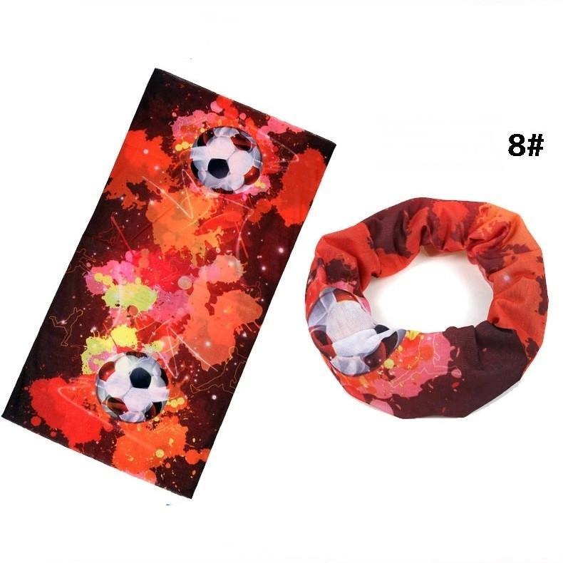 Multicolor Outdoor Sports Headband