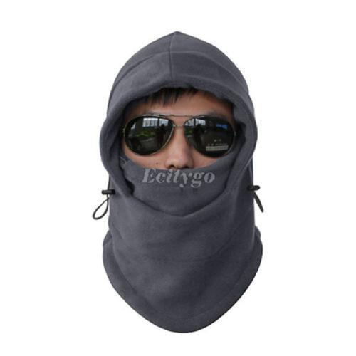 Cool Fleece Balaclava