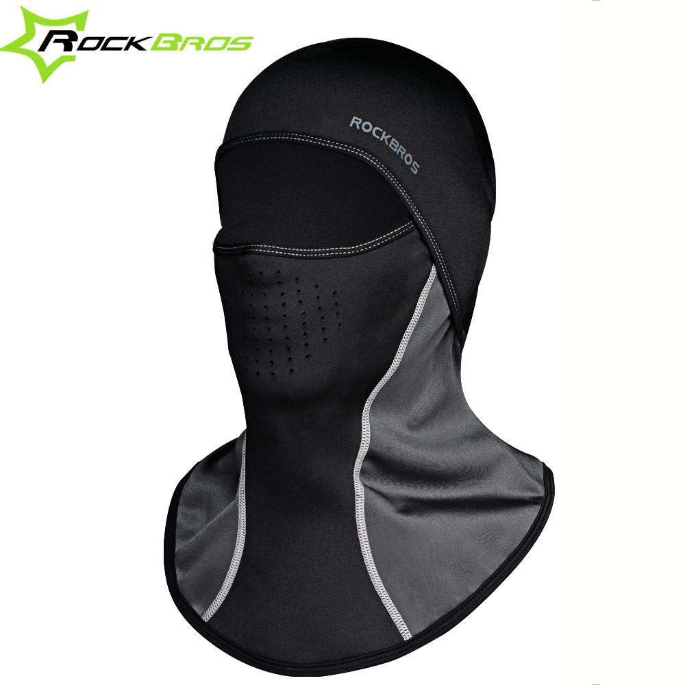Winter Thermal Bike Headwear