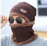 Knit Balaclavas for Men and Women