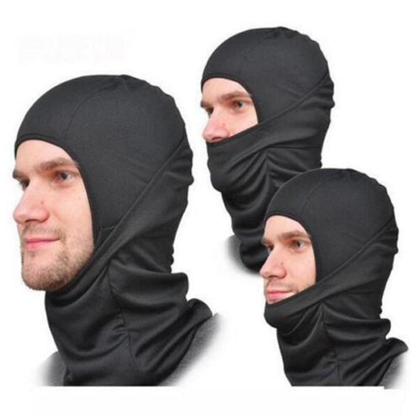 Full Cycling Balaclava For Motorcycle Or Ski