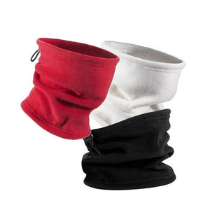 Polar Fleece Outdoor Balaclava