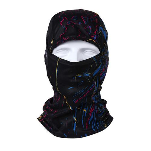 Winter Protection Face Mask For Riding