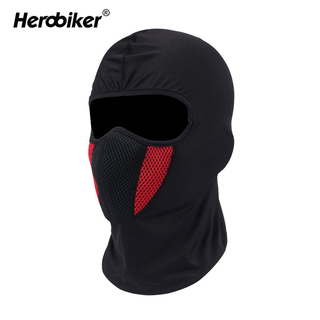 Motorcycle Balaclava Headgear