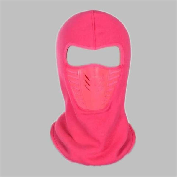 Windproof Balaclavas for Cycling