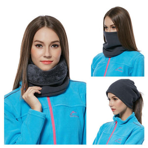 outdoor Winter Scarf