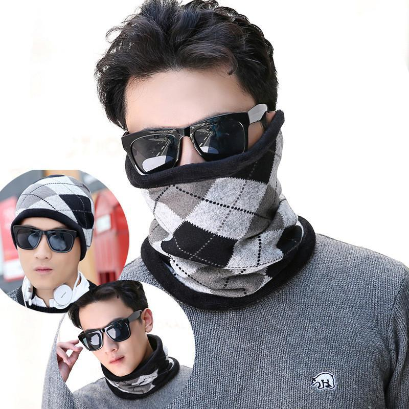 Warm Magic Scarf For Outdoor Sports
