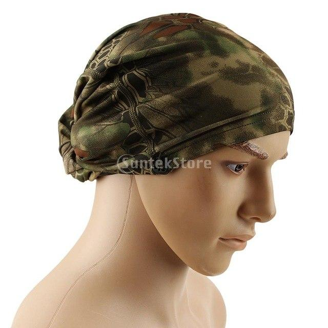 Half Face Military Balaclava Mask 3