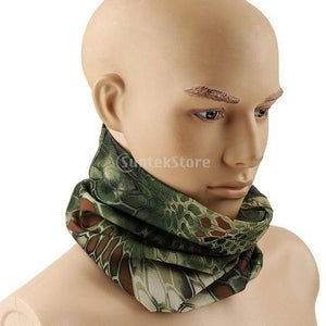 Half Face Military Balaclava Mask 5