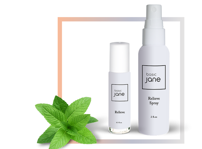Relieve natural topical pain relief products with peppermint, hemp-derived CBD and menthol.  Enjoy pain relief spray, pain relief gel with aloe, pain relief cream,  or topical pain relief oil.