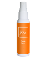 Awake Natural Topical Pain Relief Spray with Hemp and Menthol | Basic Jane