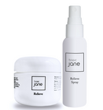 Cannabis (<0.3% THC) Pain Spray and Cream for Pain Relief I Basic Jane