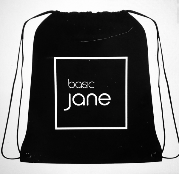 Basic Jane Backpack