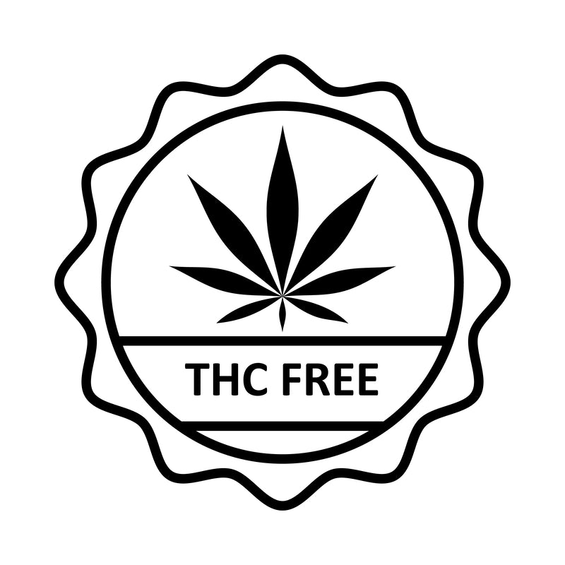 Will CBD cause a positive drug test?  Not Basic Jane.  THC-Free products.