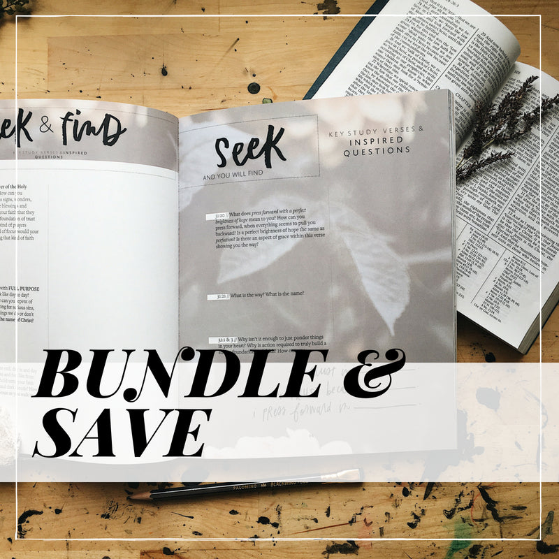 Find Study Guide | Bundle & SAVE