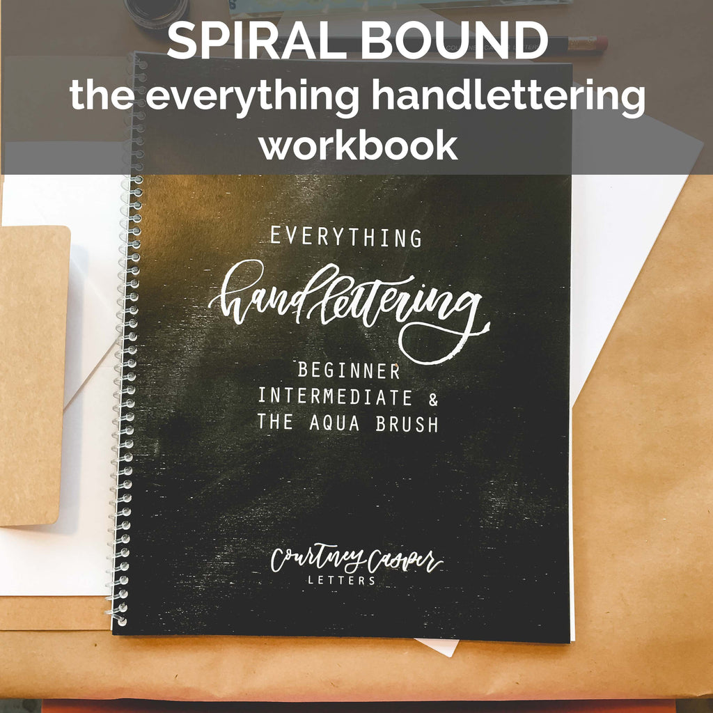 The EVERYTHING Workbook Kit