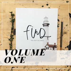 Find Study Guide | Vol 1