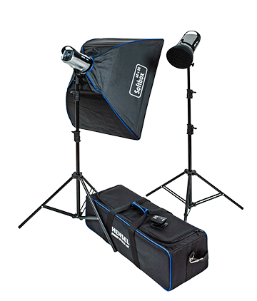 Cito 500 Monolight - The World's Fastest Strobe