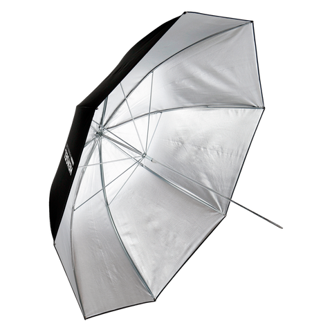Ultra Silver Umbrella 105 cm
