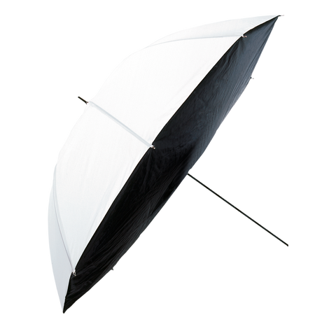 Master White Parabolic Umbrella 80 cm