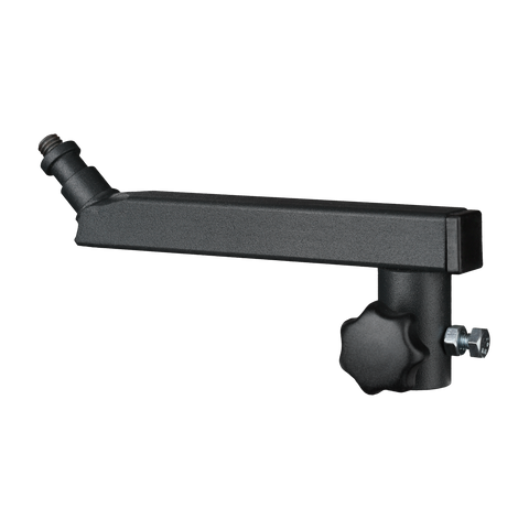 Short boom arm for Softstar