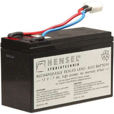 Hensel Battery For Porty Premium