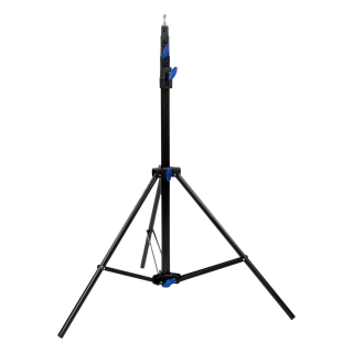Aluminum Light Stand VI - 280 Cm / Air Cushioned