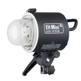 EH Mini P LED Speed Head - Power Packs - Hensel USA