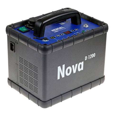 Nova D 1200 - Now with WiFi