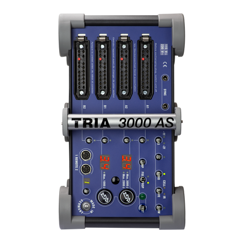 Demo - TRIA 3000 AS Multivoltage