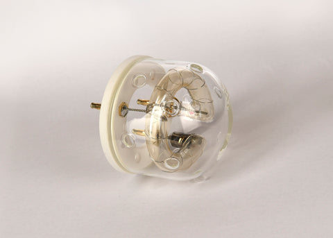 Ever-Ready Kit #4 - Flashtube, Modeling Light Fuse And Glass Dome Integra Mini 600