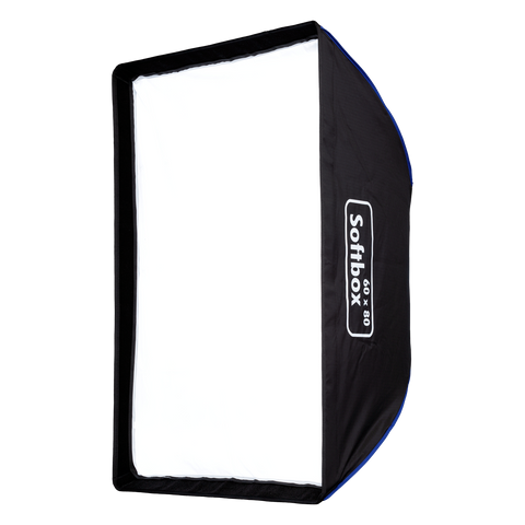 Hensel Softbox silver 60 x 80 cm, without Adapter