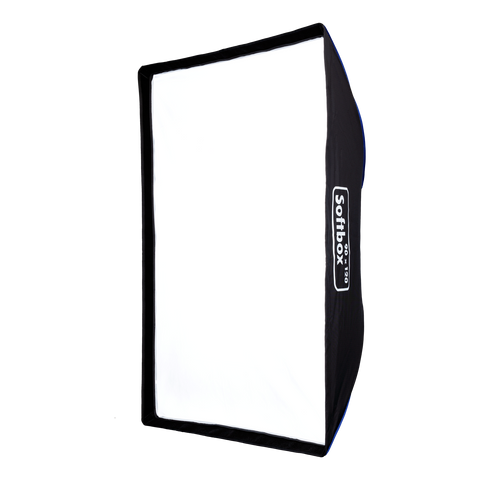 Hensel Softbox silver 90 x 120 cm, without Adapter
