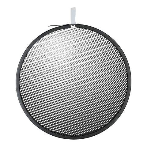 "Honeycomb Grid round No. 1 (20°) for 9"" Reflector"