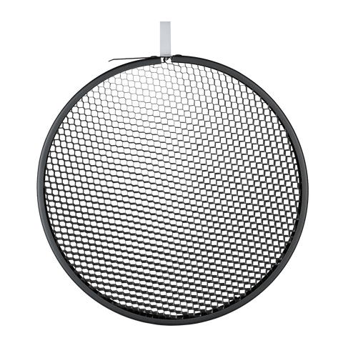 "Honeycomb Grid round No. 2 for 9"" Reflector"