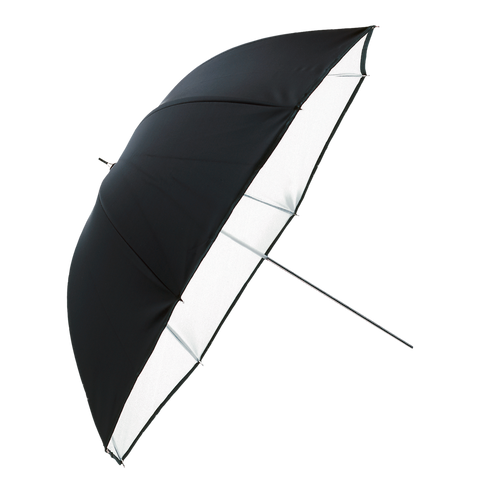 Master White Umbrella 105 cm