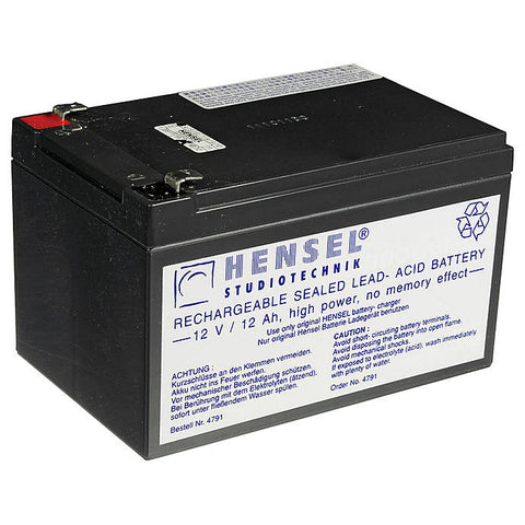 Hensel - Quick Charger for Porty 1200B