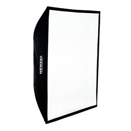 "Softbox silver 60 x 120 cm (23 x 47""), without Speedring"
