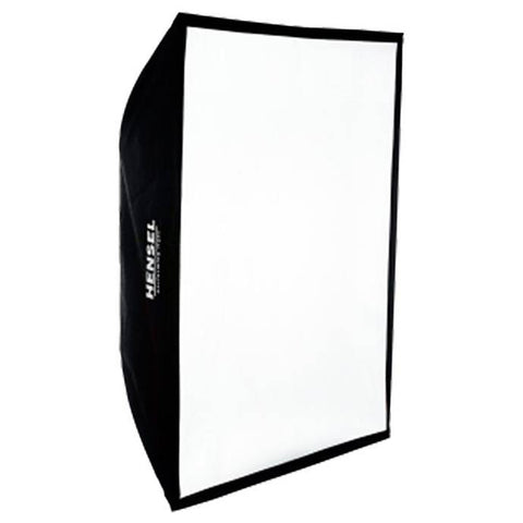 "Hensel Softbox Ultra E 80 x 100 cm (31.2 x 39"") with Honeycomb Grid"