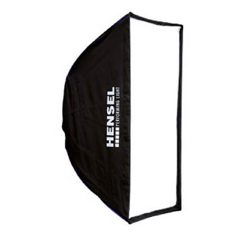 "Hensel Softbox silver 100 x 100 cm (39 x 39""), without Speedring"
