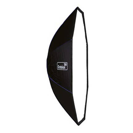 "Hensel Octabox silver 200 cm (78""), without Speedring"