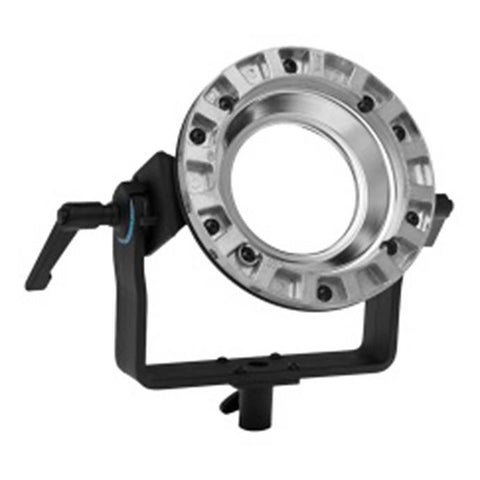 Broncolor (Pulso) Speedring for Hensel EH Softboxes - Ø (inside): 8.9 cm (SRBP)