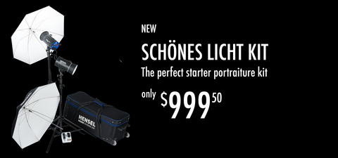 Discontinued - Schönes Licht Kit