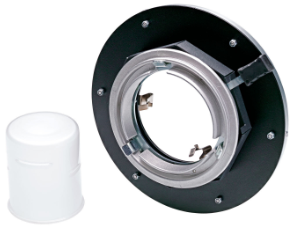 Speedring for Hensel with Hedler Systemlicht
