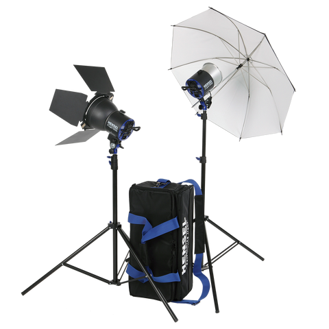 Discontinued - C-Light 1000 Two-Light Kit