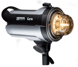 Certo 400 - 110v - Monolights - Hensel USA