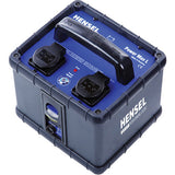Power Max L - Mobile Power - Hensel USA