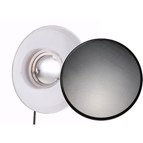 AC Beauty Dish Reflector Kit