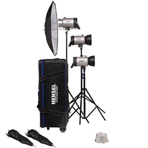 Integra 500 Super Size Kit w/stands