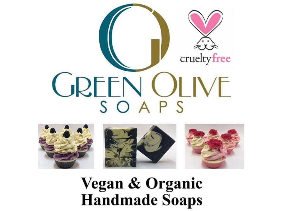Green Olive Soaps